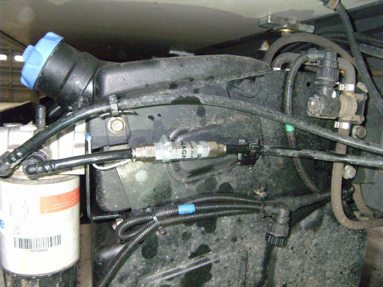 Économiseur de carburant Econokit Standard Fuel saver